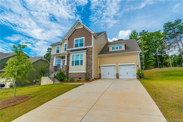 17012 Belmont Stakes Lane, Charlotte, NC 28278 (#3410029) :: LePage Johnson Realty Group, LLC