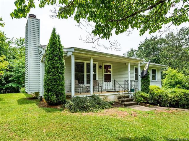 36 Clovernook Drive, Arden, NC 28704 (#3410043) :: Keller Williams Biltmore Village