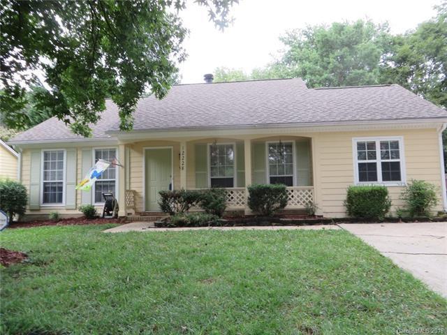 12228 Danby Road, Pineville, NC 28134 (#3410056) :: Burton Real Estate Group
