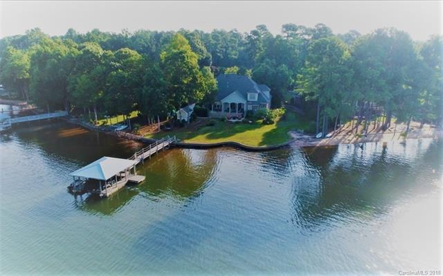 295 Lake Mist Drive L19, Mooresville, NC 28117 (#3410082) :: Cloninger Properties