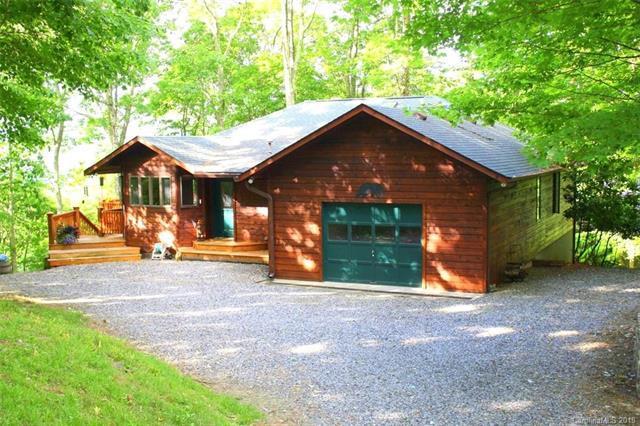 132 Hampton Gap Drive #132, Mars Hill, NC 28754 (#3410098) :: The Temple Team