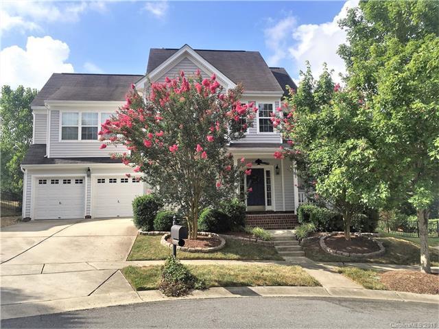 2510 Oakboro Lane, Charlotte, NC 28214 (#3410128) :: Stephen Cooley Real Estate Group