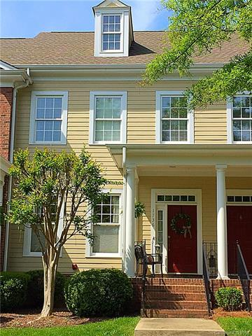 1736 First Baxter Crossing, Fort Mill, SC 29708 (#3410130) :: High Performance Real Estate Advisors