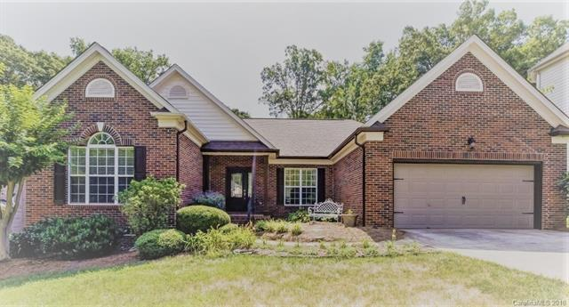 8505 Brentford Court, Waxhaw, NC 28173 (#3410134) :: Exit Mountain Realty