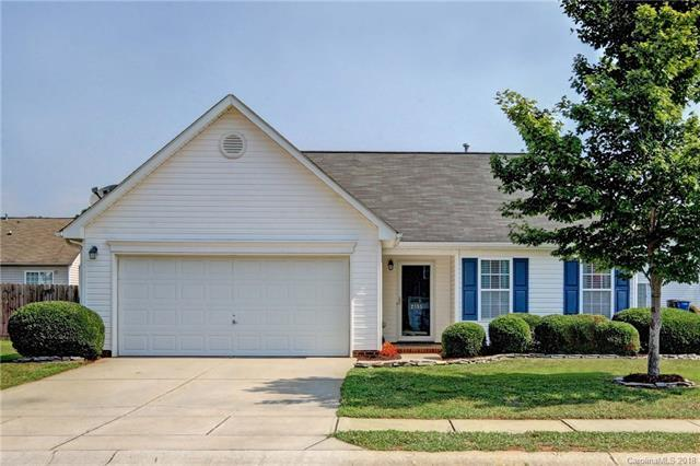 2155 Edenderry Drive, Statesville, NC 28625 (#3410148) :: High Performance Real Estate Advisors
