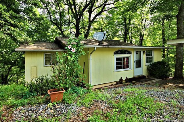 254 Seton Road, Lake Lure, NC 28746 (#3410151) :: Caulder Realty and Land Co.