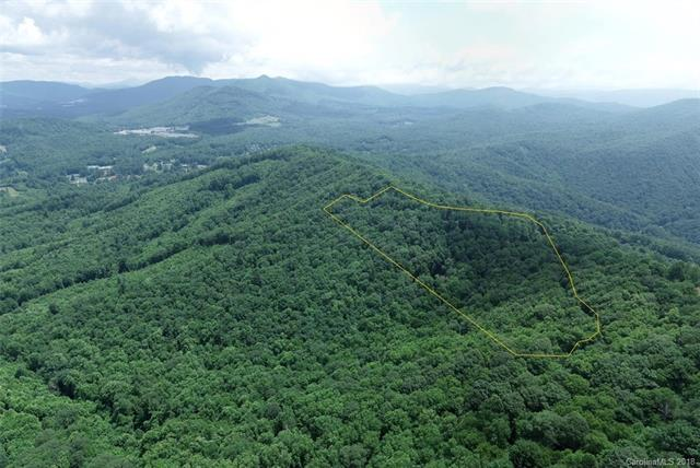 16 +/- Acres Apple Lane, Spruce Pine, NC 28777 (#3410157) :: LePage Johnson Realty Group, LLC