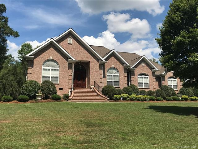3145 Bentley Drive, Lancaster, SC 29720 (#3410178) :: Stephen Cooley Real Estate Group