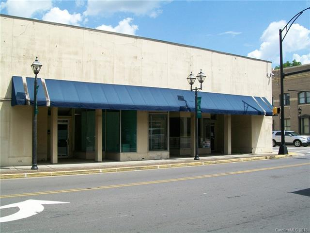 2 N Congress Street 1 & 2, York, SC 29745 (#3410188) :: Odell Realty
