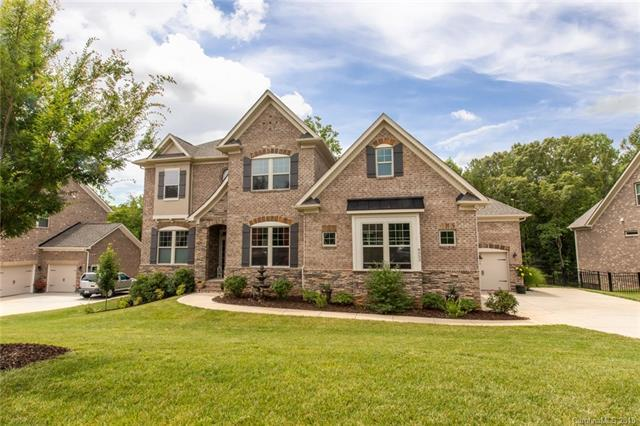 8053 Clems Branch Road, Indian Land, SC 29707 (#3410211) :: LePage Johnson Realty Group, LLC