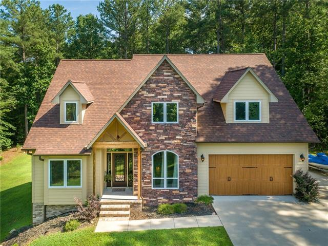 207 Harbor Ridge Drive, Connelly Springs, NC 28671 (#3410226) :: The Premier Team at RE/MAX Executive Realty