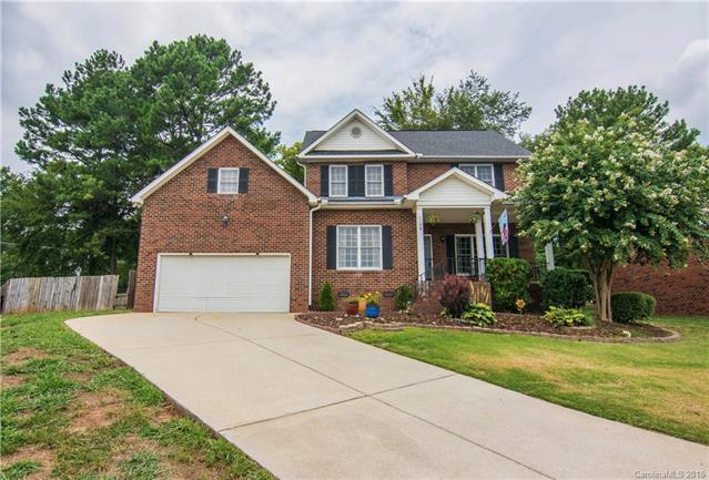 1159 Belmont Court NW, Concord, NC 28027 (#3410233) :: Team Honeycutt