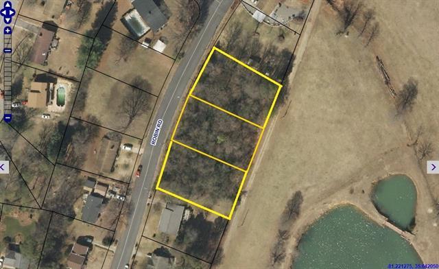 1513 Robin Road 21-23, Newton, NC 28658 (#3410279) :: Cloninger Properties