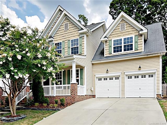 10309 Old Carolina Drive, Charlotte, NC 28214 (#3410309) :: Stephen Cooley Real Estate Group
