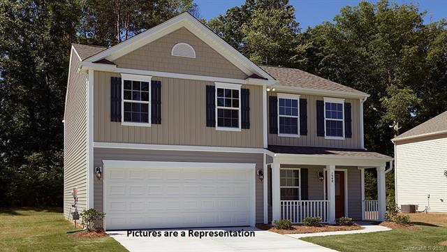 141 King William Drive #53, Mooresville, NC 28115 (#3410326) :: LePage Johnson Realty Group, LLC