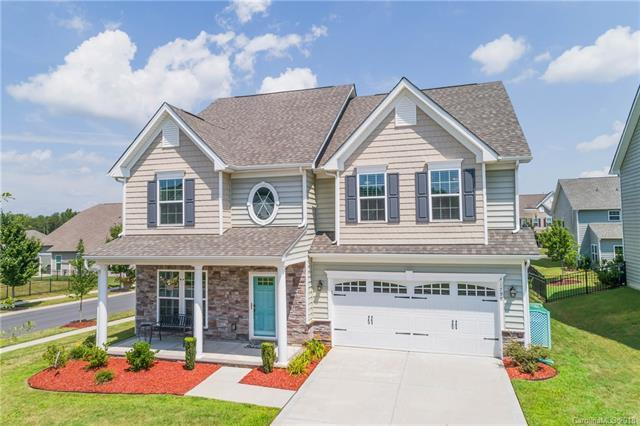 1798 Felts Parkway, Fort Mill, SC 29715 (#3410337) :: Stephen Cooley Real Estate Group