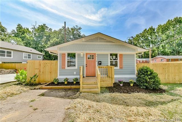 3428 Tappan Place, Charlotte, NC 28205 (#3410340) :: High Performance Real Estate Advisors