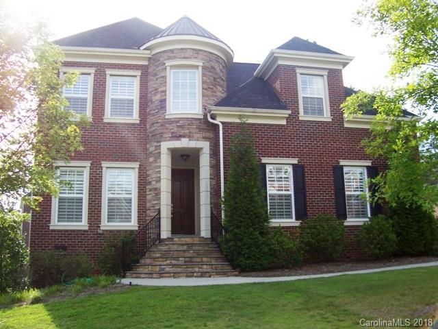 13615 Glen Abbey Drive, Charlotte, NC 28278 (#3410358) :: TeamHeidi®