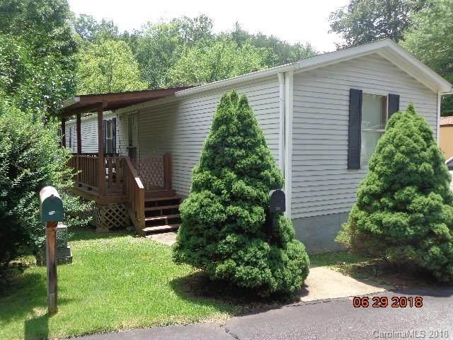 259 Chickamauga Circle #20, Sylva, NC 28779 (#3410385) :: LePage Johnson Realty Group, LLC
