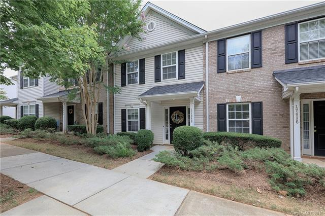17640 Caldwell Track Drive, Cornelius, NC 28031 (#3410390) :: Stephen Cooley Real Estate Group