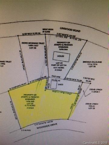 0 Woodside Drive, Kings Mountain, NC 28086 (#3410403) :: Robert Greene Real Estate, Inc.