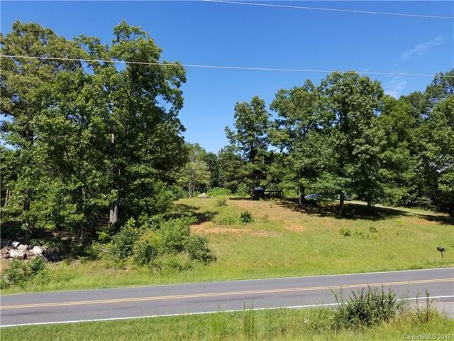 205 Pea Ridge Road, Mill Spring, NC 28756 (#3410406) :: Robert Greene Real Estate, Inc.