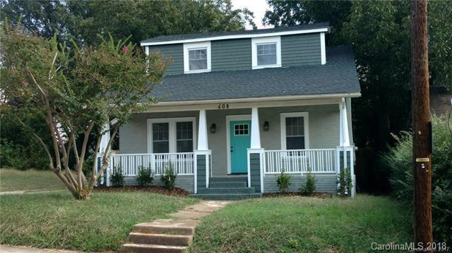 608 Campus Street, Charlotte, NC 28216 (#3410429) :: MECA Realty, LLC