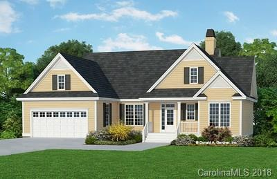 254 Sundance Circle, Statesville, NC 28625 (#3410430) :: LePage Johnson Realty Group, LLC