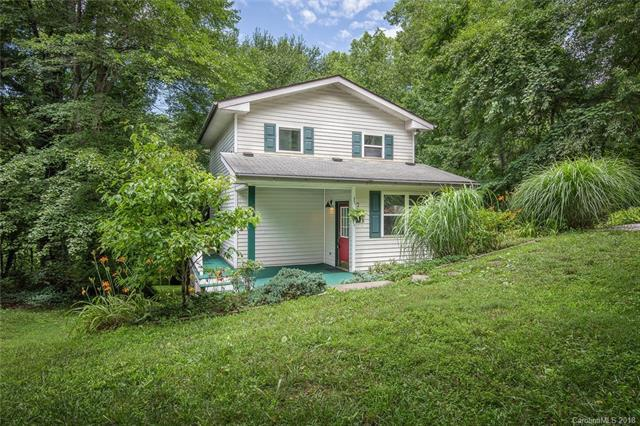 73 Deaver Street, Asheville, NC 28806 (#3410441) :: Caulder Realty and Land Co.