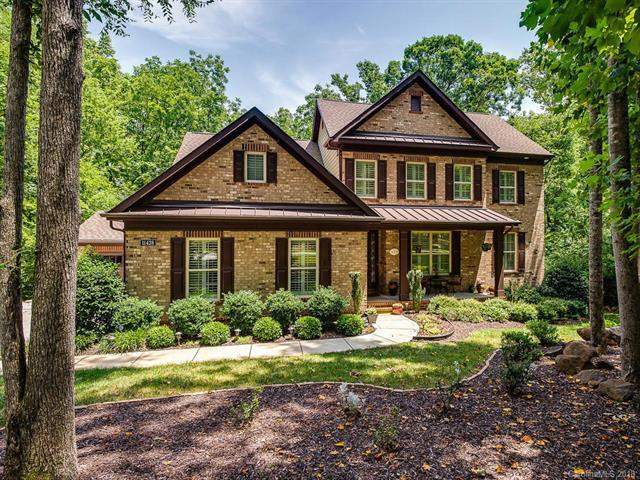 11428 Scarlet Tanager Drive, Charlotte, NC 28278 (#3410493) :: Caulder Realty and Land Co.