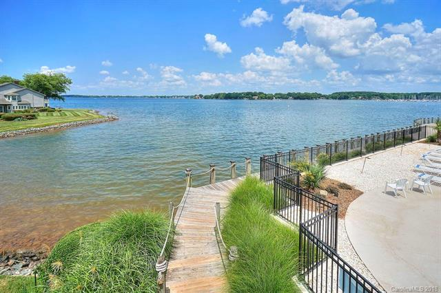 18555 Vineyard Point Lane #18555, Cornelius, NC 28031 (#3410496) :: High Performance Real Estate Advisors