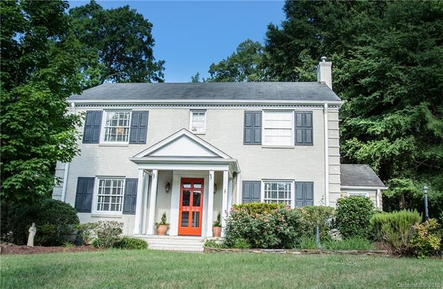 2632 Roswell Avenue #7, Charlotte, NC 28209 (#3410514) :: Charlotte's Finest Properties