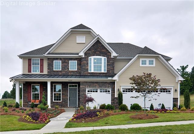 2139 Stone Pile Drive SW #477, Concord, NC 28025 (#3410522) :: Stephen Cooley Real Estate Group