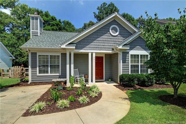 221 Indian Paint Brush Drive, Mooresville, NC 28115 (#3410542) :: LePage Johnson Realty Group, LLC