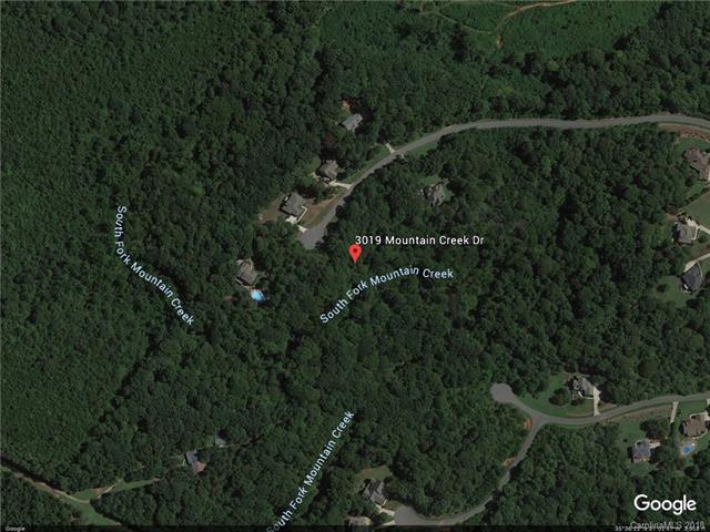 3019 Mountain Creek Drive #29, Sherrills Ford, NC 28673 (#3410557) :: LePage Johnson Realty Group, LLC