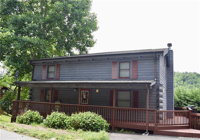 50 Destination Drive, Waynesville, NC 28786 (#3410594) :: Rinehart Realty