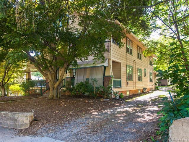 21 Herron Avenue, Asheville, NC 28806 (#3410613) :: Robert Greene Real Estate, Inc.