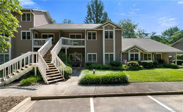14 Willow Tree Run, Asheville, NC 28803 (#3410617) :: LePage Johnson Realty Group, LLC