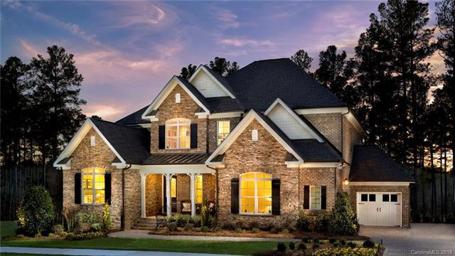 17729 Colleton River Lane #06, Charlotte, NC 28278 (#3410622) :: Stephen Cooley Real Estate Group