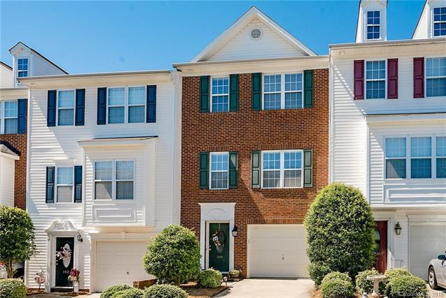 108 Rock Ridge Lane, Mount Holly, NC 28120 (#3410630) :: Exit Mountain Realty