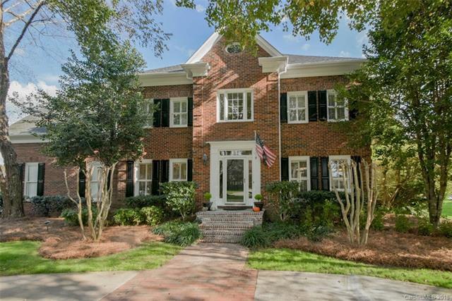 11917 Pine Valley Club Drive, Charlotte, NC 28277 (#3410661) :: High Performance Real Estate Advisors