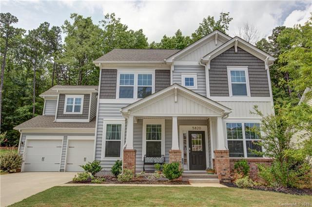 5820 Dinsmore Lane, Belmont, NC 28012 (#3410688) :: Phoenix Realty of the Carolinas, LLC
