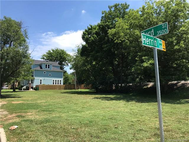 3504 Card Street, Charlotte, NC 28205 (#3410700) :: MECA Realty, LLC
