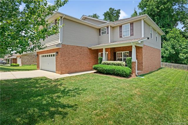 7225 Caley Lane, Denver, NC 28037 (#3410726) :: Exit Mountain Realty