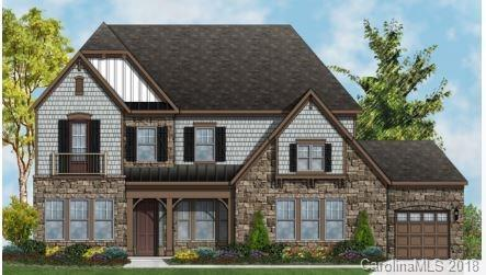 461 Brier Knob Drive #331, Fort Mill, SC 29715 (#3410745) :: High Performance Real Estate Advisors
