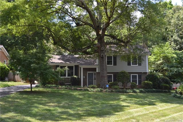 4200 Tyndale Avenue, Charlotte, NC 28210 (#3410755) :: Exit Mountain Realty