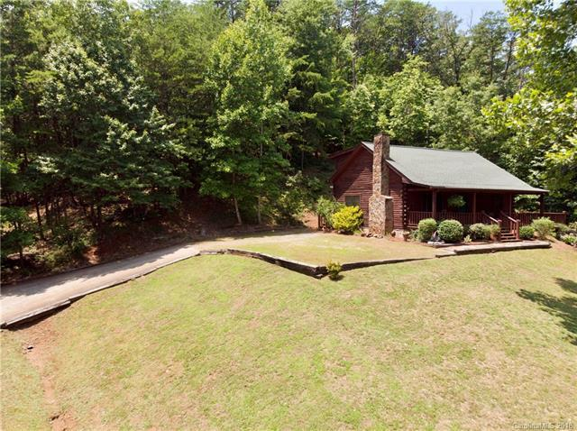 373 Raleigh Drive, Lake Lure, NC 28746 (#3410769) :: Rinehart Realty