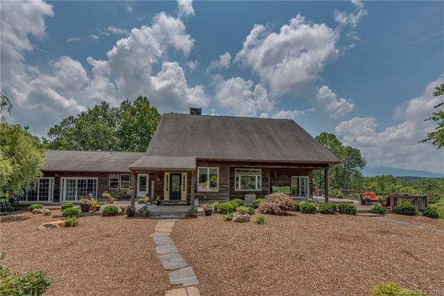 506 Jones Road, Mill Spring, NC 28756 (#3410789) :: Robert Greene Real Estate, Inc.