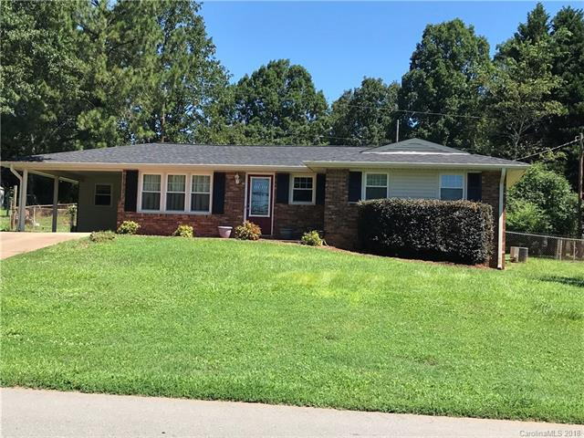 126 Woodside Drive, Forest City, NC 28043 (#3410793) :: Washburn Real Estate