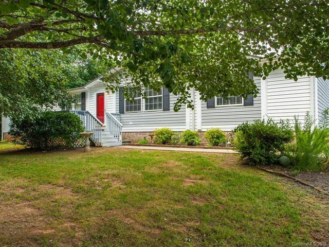 125 Wilde Brook Drive, Asheville, NC 28806 (#3410807) :: Roby Realty
